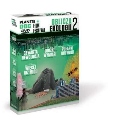 Oblicza ekologii 2