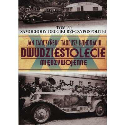 Samochody II Rzeczypospolitej