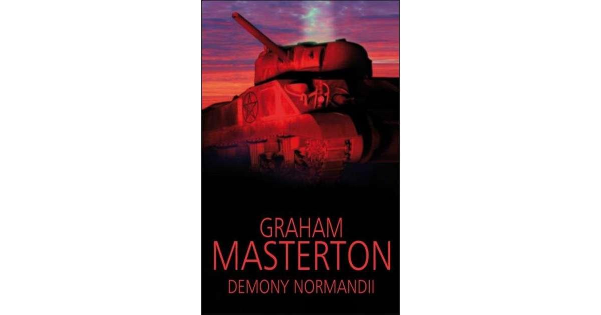 GRAHAM MASTERTON DEMONY NORMANDII PDF