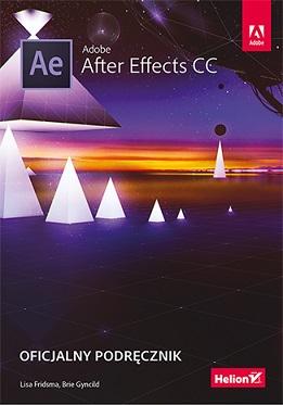adobe after effects cc oficjalny podręcznik pdf