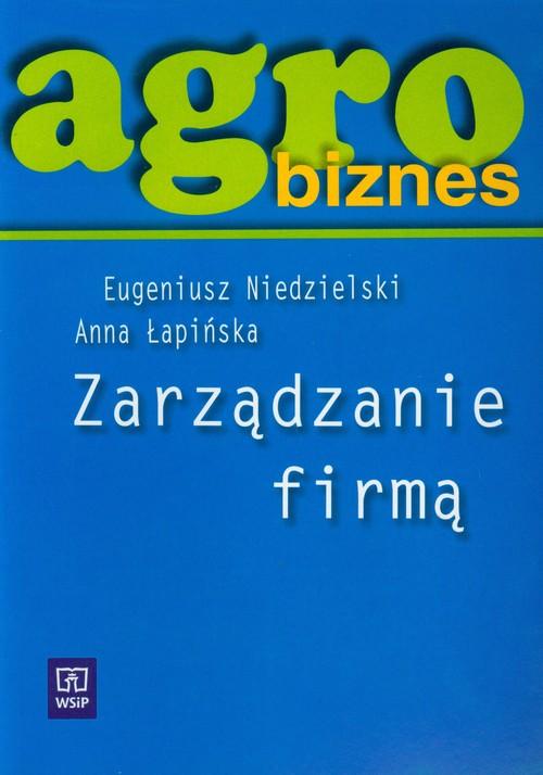zarządzanie firmą podręcznik
