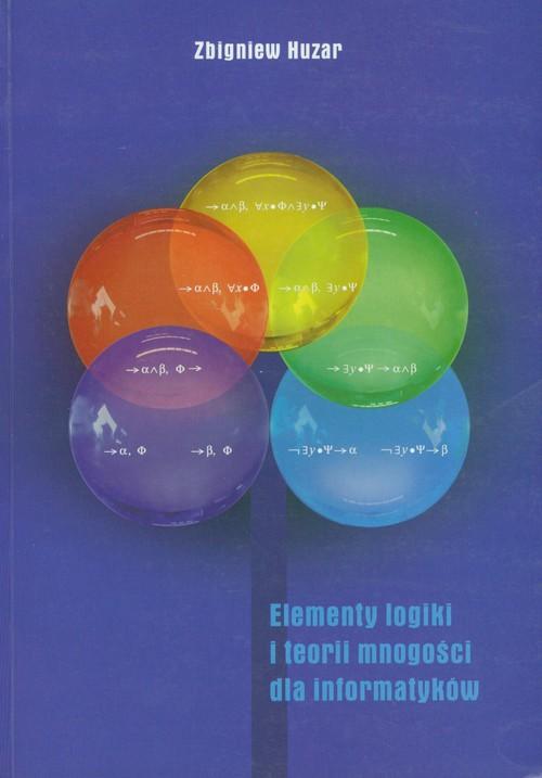 podręcznik do logiki