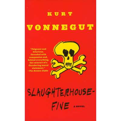 essays on slaughterhouse-five Slaughterhouse-five's durability as a satiric masterwork is explained by two factors first, the 1960s appear increasingly as a definitive era as we move further.