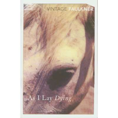 the manipulation of language by william faulkner in as i lay dying