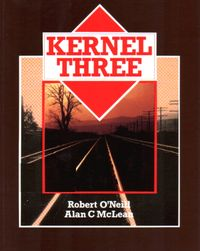 Kernel Three - O'Neill Robert, McLean Alan C.