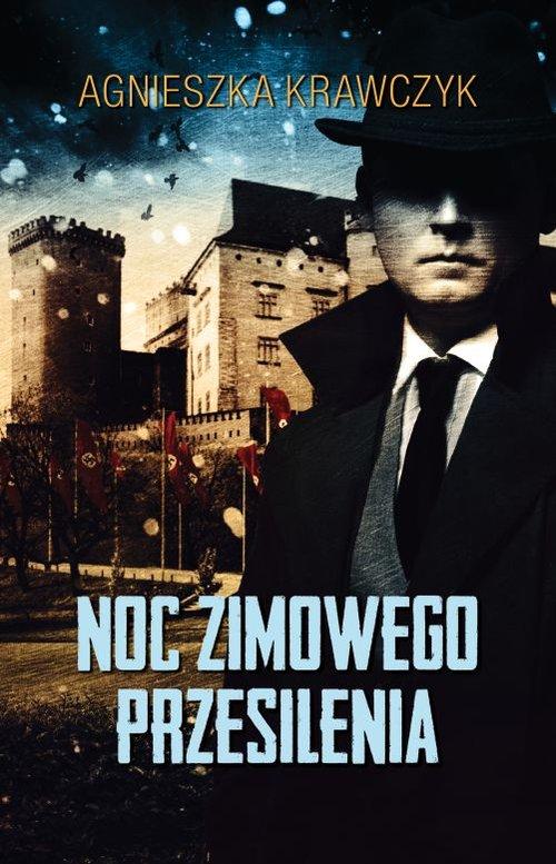 NOC ZIMOWEGO PRZESILENIA - Krawczyk Agnieszka