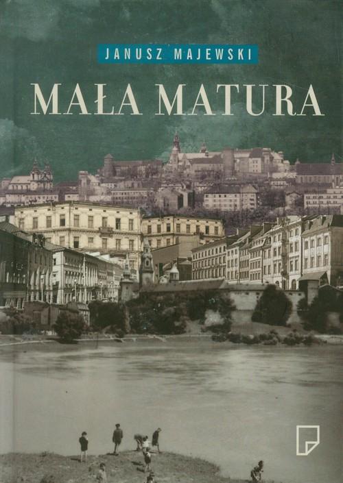 MAŁA MATURA - Majewski Janusz