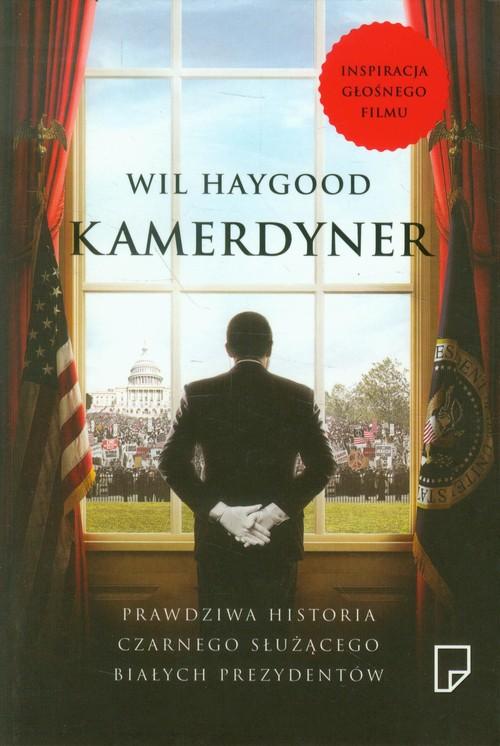 KAMERDYNER - Haygood Wil