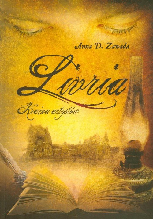 Livria Kraina artystów - Zawada Anna D.