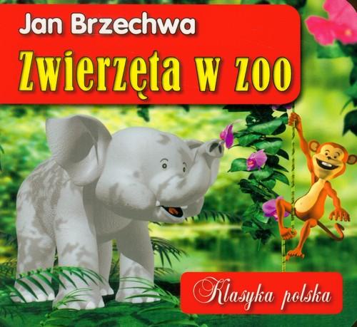 Zwierzęta w Zoo - Brzechwa Jan