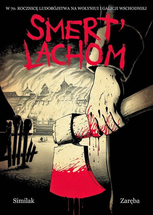 Smert Lachom - brak