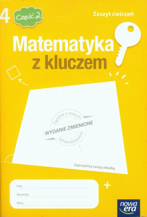 Matematyka SP 4 Matematyka z kluczem ćw cz2 LIFT - Braun Marcin, Mańkowska Agnieszka, Paszyńska Małgorzata
