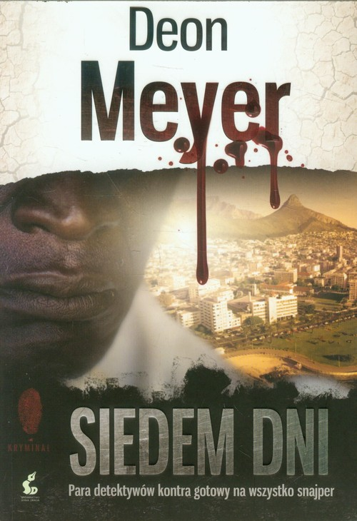 SIEDEM DNI - Meyer Deon