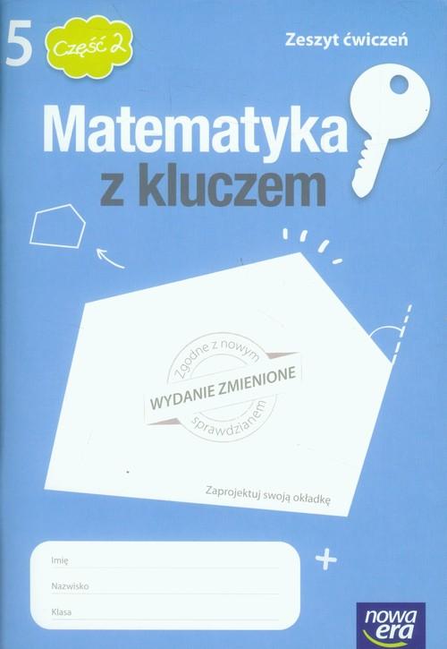 Matematyka SP 5 Matematyka z kluczem ćw cz 2 LIFT - Braun Marcin, Mańkowska Agnieszka, Paszyńska Małgorzata