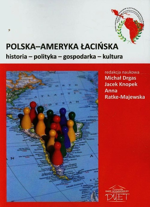 Polska-Ameryka Łacińska - brak