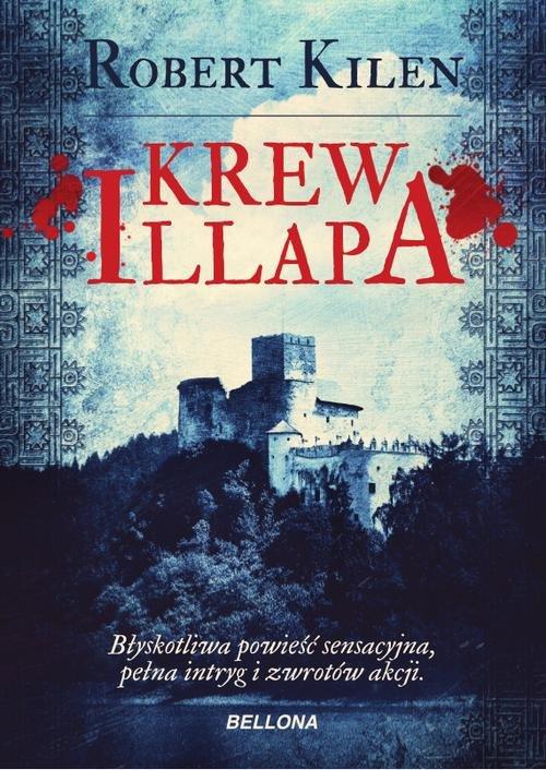KREW ILLAPA - Kilen Robert