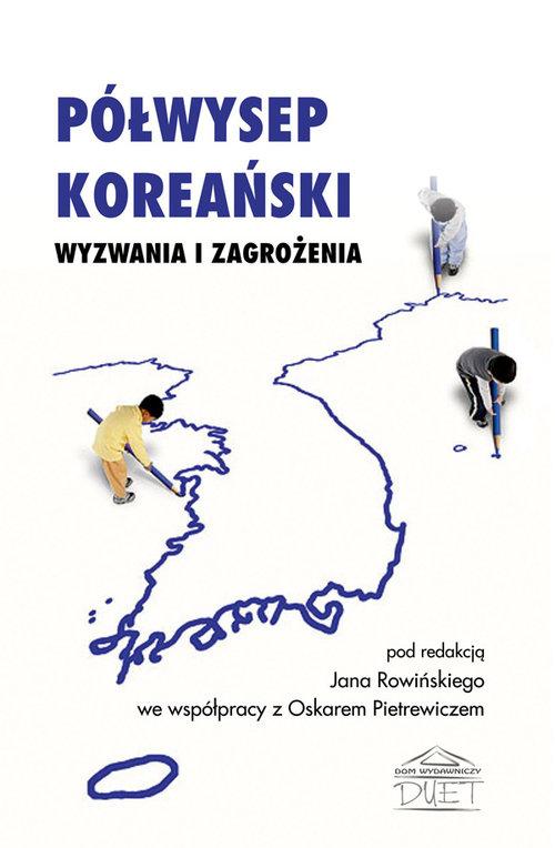 Półwysep Koreański - brak