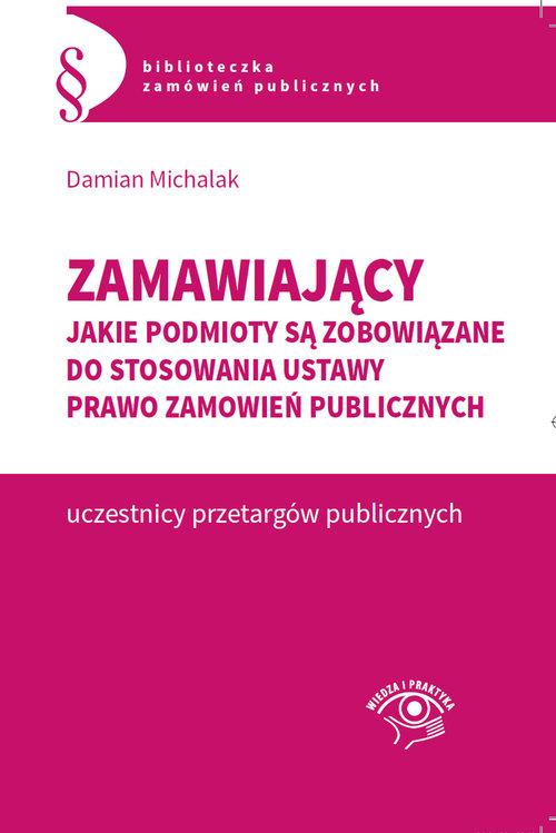 Zamawiający - Michalak Damian