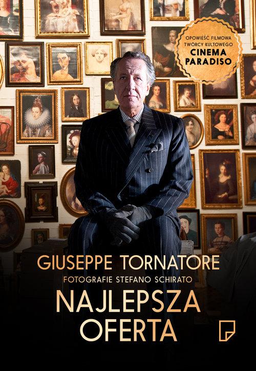 NAJLEPSZA OFERTA - Tornatore Giuseppe