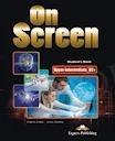 On Screen Upper-Inter B2+ WB&Grammar Book - Virginia Evans, Jenny Dooley