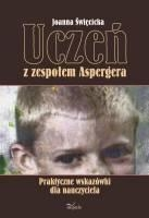 Uczeń z zespołem Aspergera - Joanna
