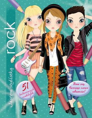 Jestem stylistką! - Rock - Eleonora Barsotti