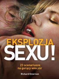 Eksplozja seksu HACHETTE - Richard Emerson