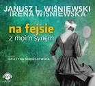 CD MP3 NA FEJSIE Z MOIM SYNEM - Janusz Leon Wi
