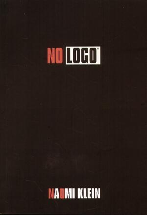 an analysis of no logo by naomi kleins By naomi klein: uk publication equal parts cultural analysis, mall-rat memoir, political manifesto and journalistic exposé  in no logo [klein].