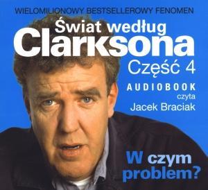 Świat według Clarksona 4 - W czym problem? CD MP3 - Jeremy Clarkson