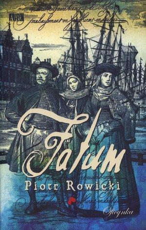 Fatum - Piotr Rowicki