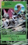 Blondynka na Sri Lance - Beata Pawlikowska
