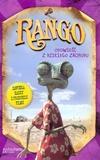 Rango. Opowieść z Dzikiego Zachodu - Justine Fontes, Ron Fontes