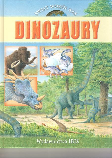 dinozuary