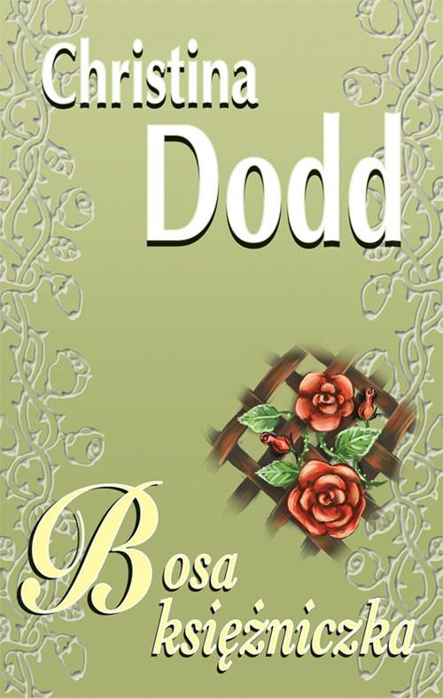 Bosa księżniczka - Dodd Christina
