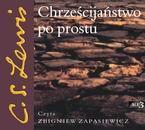 Chrześcijaństwo po prostu - Audiobook - Clive Staples Lewis