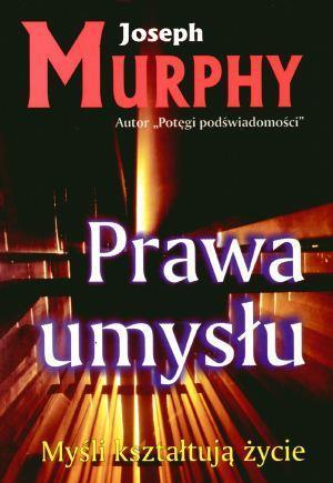 Prawa umysłu - Murphy Joseph