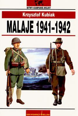 MALAJE 1941-1942 - KRZYSZTOF KUBIAK