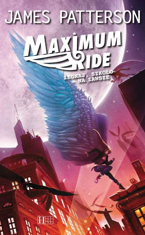 Maximum Ride Tom 2 - Patterson James
