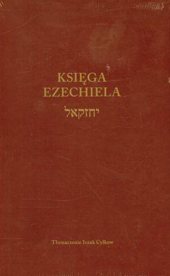 Księga Ezechiela - OPRACOWANIE ZBIOROWE