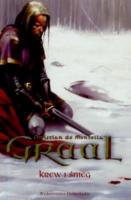 KREW I ŚNIEG - CHRISTIAN DE MONTELLA