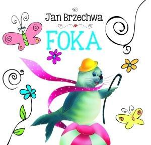 Foka - Jan Brzechwa
