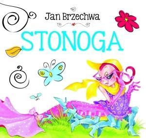 Stonoga - Jan Brzechwa
