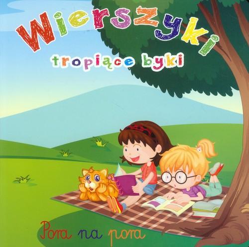 Wierszyki tropiące byki BR - Kozłowska Urszula
