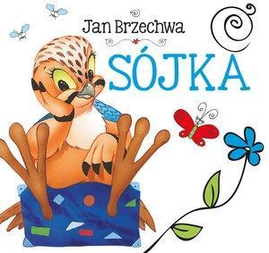 Biblioteczka niedźwiadka. Sójka - Jan Brzechwa