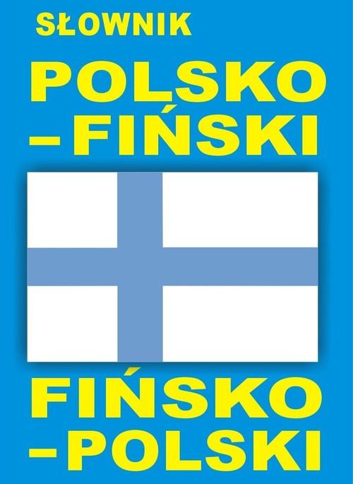 Słownik polsko-fiński, fińsko-polski - brak
