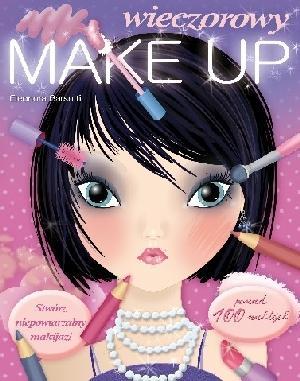 Make Up wieczorowy - Eleonora Barsotti