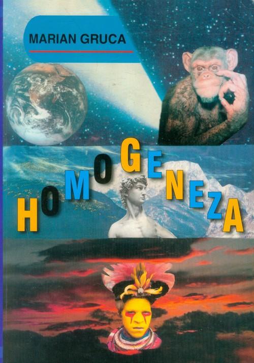 Homogeneza - Gruca Marian
