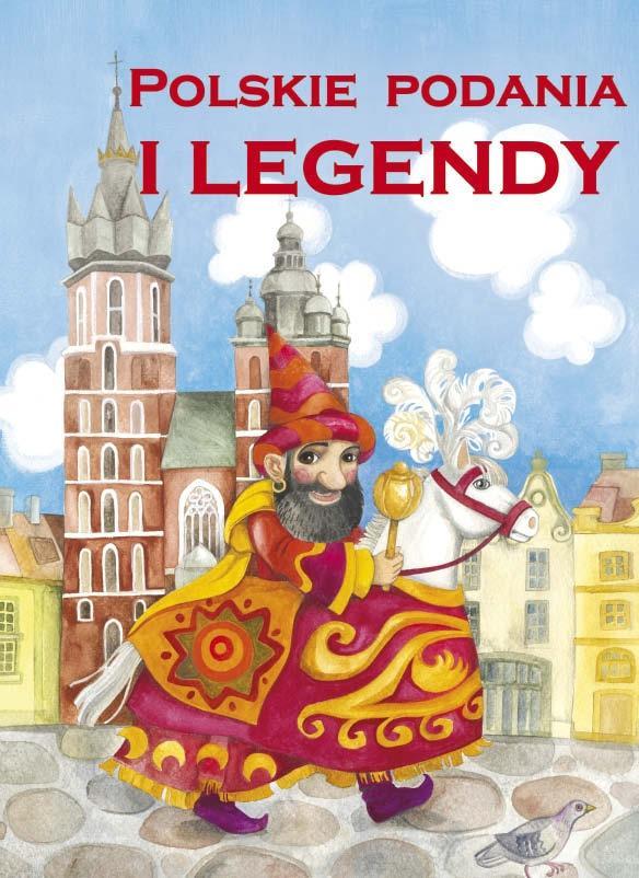 Polskie podania i legendy - Safarzy