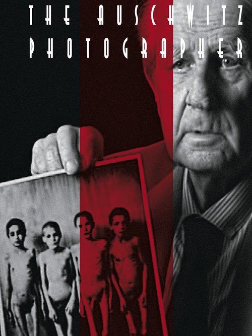 Fotograf z Auschwitz. Wersja angielska - Dobrowolska Anna